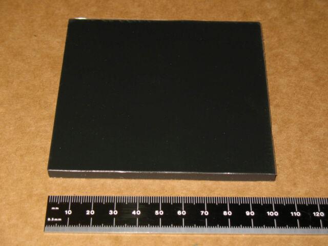 "SORBOTHANE SHEET 4""X4""x1/4"" VIBRATION ISO RUBBER PAD 30D SUPER SOFT 100mm"