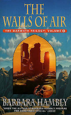 Darwath Trilogy (2) – Walls of Air, Hambly, Barbara | Paperback Book | Acceptabl