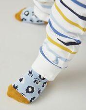 *BNWT* Joules Girls Neat Feet Socks Fox Soft Bamboo Cute Soft Warm