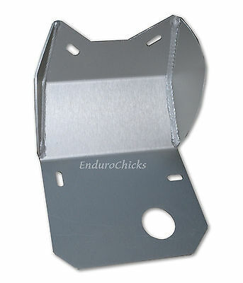 Ricochet Anodized Aluminum Skid Plate Honda XR250R Part #412 1996-2004