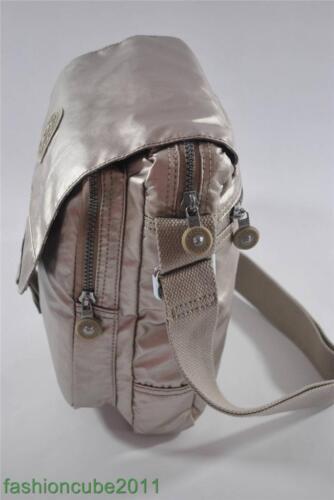 schoudertas met label met Kipling Nieuw Lancelot Crossbody schoudertaszilverbeige eW29HIEYD