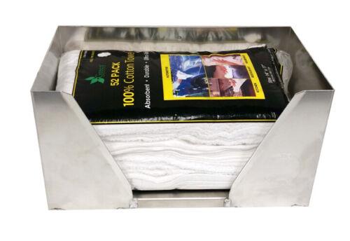 """Pit Pal 791Shop Towel Holder 16/""""W x 8.25/""""H x 9.5/""""D"""