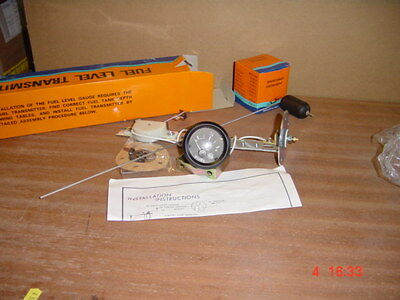 Tank Gauge and Sender Unit - BRAND NEW