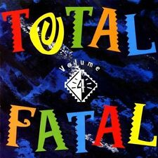 Total Fatal Vol. 4 S.P.O.C.K Beborn Beton Messer Banzani Bellicoons The Frits
