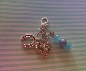 Something-blue-bridal-clip-on-horseshoe-heart-charm