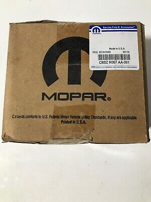 Mopar occupant restraint module brand new CBSZR065AA Dodge Chrysler Jeep