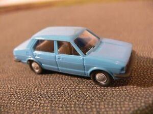 1//87 Wiking VW Jetta dunkelrot SONDERPREIS 50//1 A