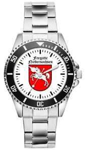 Gift-for-Marine-Soldier-German-Army-Frigate-Lower-Saxony-Watch-1180