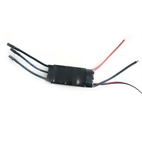 Hobbywing SkyWalker-50A 2-4S UBEC Electric Speed Control 440//450 Helicopter ESC