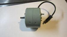 Nutone Ac Motor 115vac 60hz Model H00132202b Type 202b 2800 Rpm A 26763