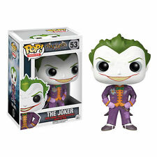 DC Comics Batman Arkham Asylum FUNKO POP Figurine Joker 9 cm