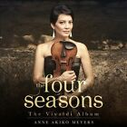 The Four Seasons: The Vivaldi Album (CD, Feb-2014, eOne)