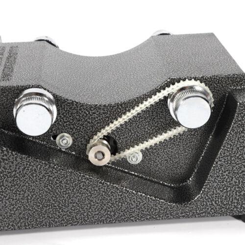 Elektrische Poliertrommel Polierger Labor-Kugelmühle jewelry Finisher Maschine