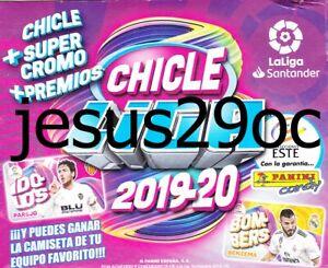 CHICLES-ESTE-2019-2020-COLECCION-de-los-60-cromos-y-20-quien-es