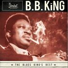 The Blues King's Best by B.B. King (Vinyl, Oct-2013, Cleopatra)