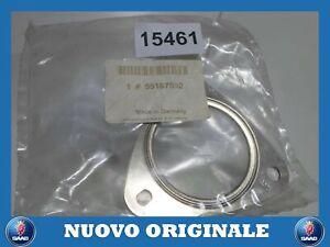 Gasket Hose Gas Exhaust Pipe Gasket Original SAAB 9-3 1.9 Tid 2004