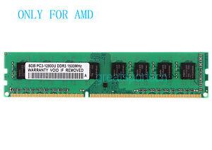 8GB-DDR3-PC3-12800-1600MHz-240PIN-DIMM-para-Computadora-de-Escritorio-Memoria-RAM-para-AMD