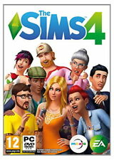 The Sims 4 (PC) [New Game]