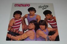Menudo~Reaching Out~1984 Padosa America~RCA AFL1-4993~Ricky Martin~FAST SHIPPING