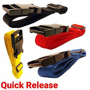 25mm-Adjustable-Webbing-Belt-1-034-any-colour-waist-Fastening-Quick-Release