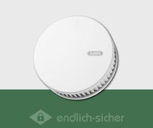ABUS RWM450 | Funkrauchmelder mit Hitzewarnfunktion