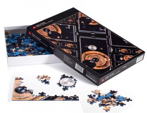 """Leica Puzzle /""""Ur-Leica/"""" 96422 500 Teile"""