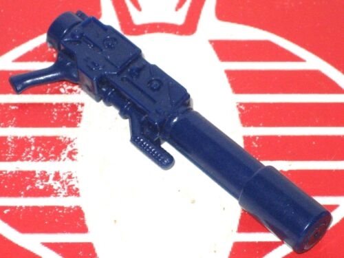 GI Joe Weapon ECO Warriors FLINT Gun 1991 Original Figure Accessory