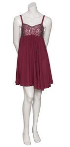 67dbd6ff7 Image is loading Burgundy-Sparkly-Sequin-Short-Lyrical-Dress-Contemporary- Ballet-