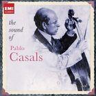 The Sound of Pablo Casals (CD, Feb-2013, EMI Classics)