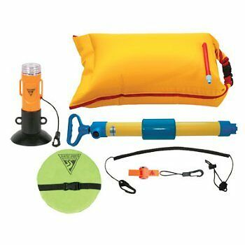 Seattle Sports Super Deluxe Paddler's Safety Kit