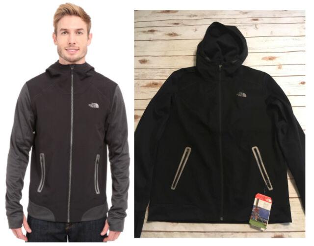 068db2930 The North Face Men's Kilowatt Varsity Jacket in Black - M