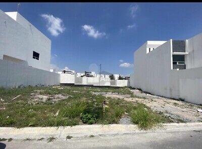 Terreno habitacional en venta en Cumbres Dominio , García, Nuevo León