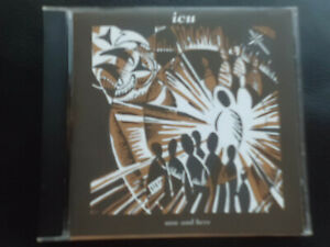 ICU-Now-and-here-CD-1995-progressive-rock-Germany