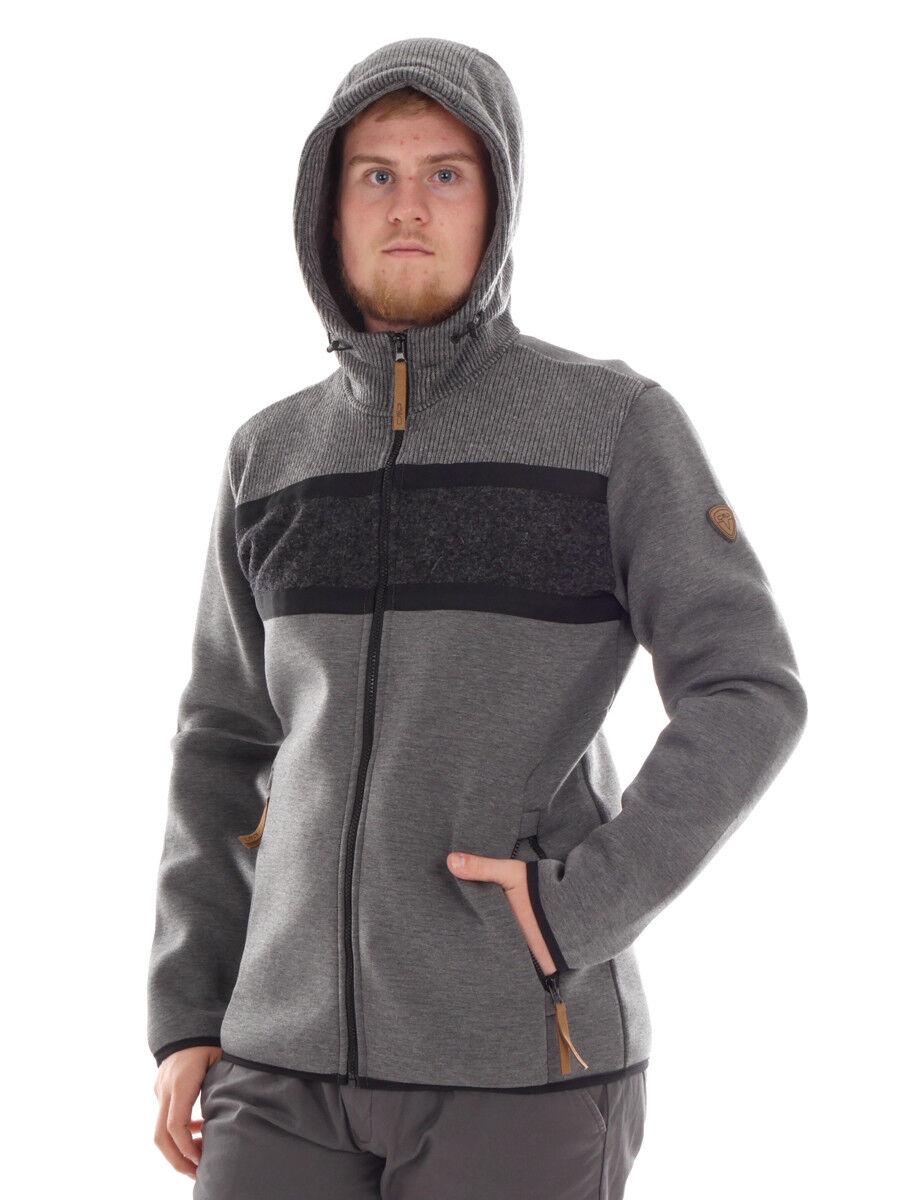 Camicia SUPERDRY con da cappuccio da con uomo Elite Giacca a Vento-BLU ELETTRICO 192a29