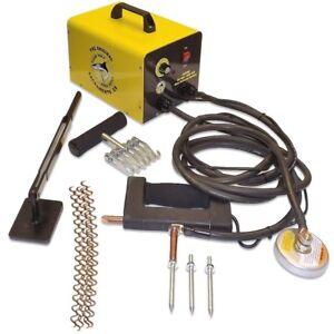 Steel Dent Removal System by Killer Tools 110 Volt Original Shark KIL-ART38-110V