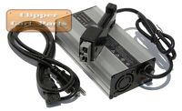 Ez-go Ezgo 36 Volt Golf Cart Battery Charger -pre 1995 Sb50 Plug