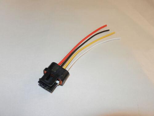Delco Alternator Lead CS130 CS121 CS144 Wire Repair Harness Connector 86-96 GM