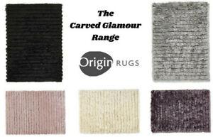 Glamour Range Black Pink Cream Silver