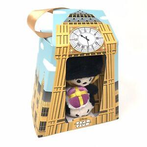 DISNEY Store London TSUM TSUM Box Set   città Collection   in buonissima condizione