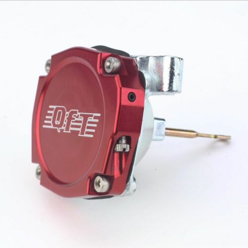 Quick Fuel Holley Carburetor Adjustable Vacuum Secondary Quick Kit
