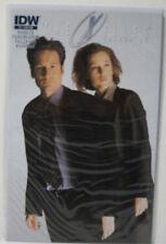 The X-Files: Season 10 #6 (November 2013, IDW) sub cvr NM