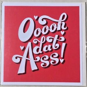 Cheeky message greetings card valentine love humour romance ooh dat image is loading cheeky message greetings card valentine love humour romance m4hsunfo