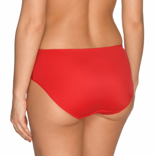 Prima Donna Madison Taillenslip Scarlet Rot Red 0562121 Dessous Slip