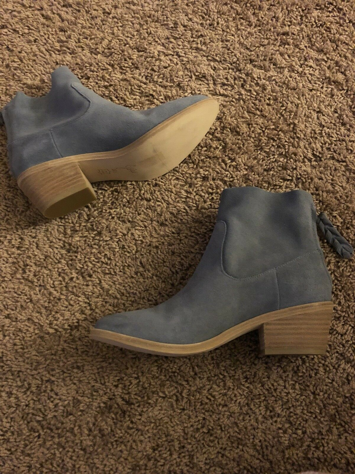 NWT Joie Booties Size 6.5