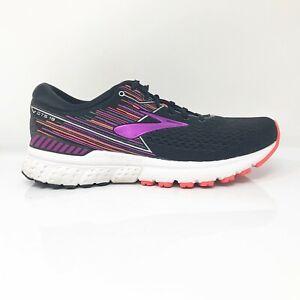 Brooks-Womens-Adrenaline-GTS-19-1202841B080-Purple-Running-Shoes-Size-10-B