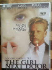 The Girl Next Door (DVD, 2006)  * USED   * ( E )