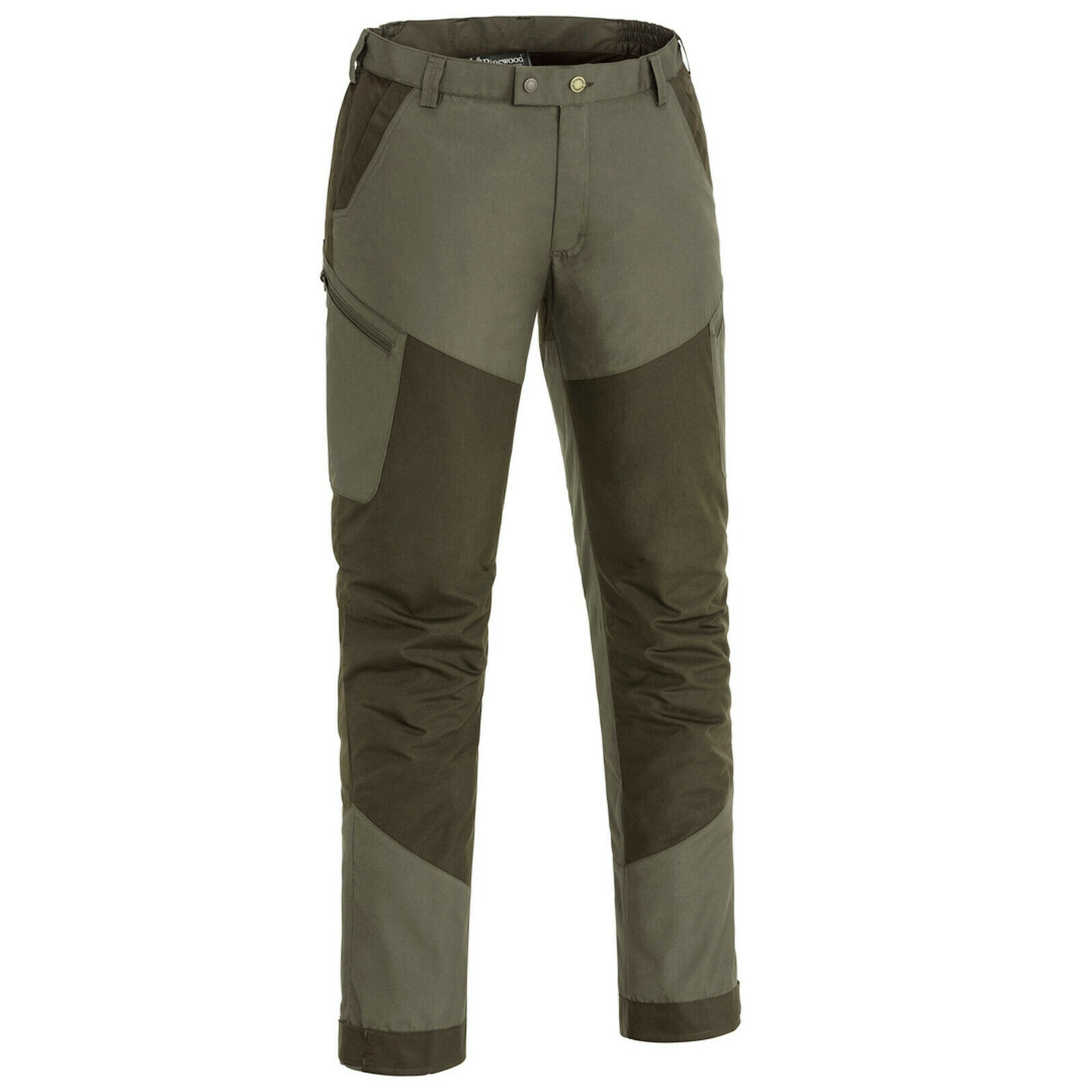 Pinewood 5097 Tiveden TC TC TC Stretch Outdoor & Freizeit Hose - Angelhose Outdoorhose fdd2f8