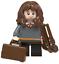 Harry Potter Hermione Granger Ron Weasley Custom Lego Fit Mini Figure Kids Toy