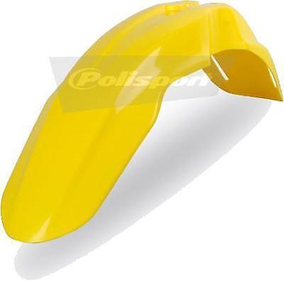 Front Motorbike Fender Guard Yellow suit Suzuki RM125 RM250 RM370 RM400 etc