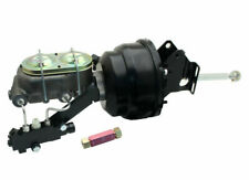 8 Brake Booster Conversion Kit 1957 77 Ford F Series Truck With Discdrum Valve
